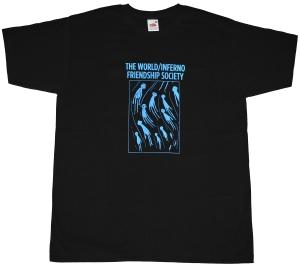 T-Shirt: Ghost blue
