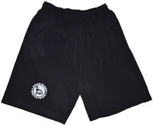 Shorts: Good night white pride (HC)