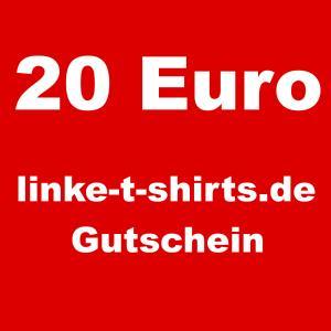 Gutschein: Gutschein (20 Euro)