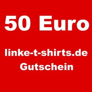 Gutschein: Gutschein (50 Euro)