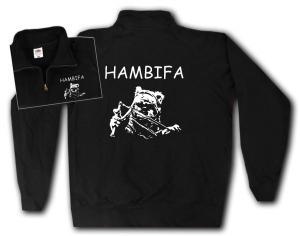 Sweat-Jacket: Hambifa