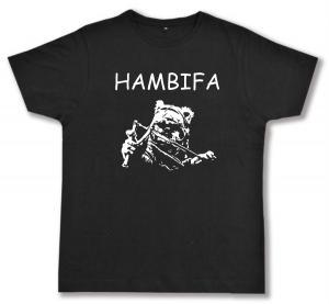 Fairtrade T-Shirt: Hambifa