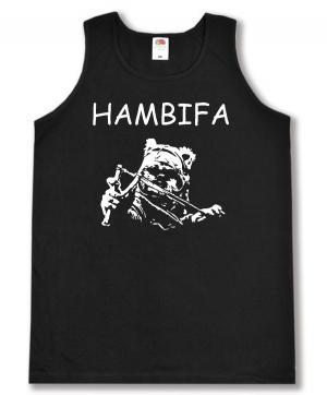 Tanktop: Hambifa