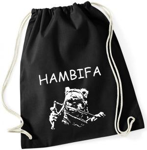 Sportbeutel: Hambifa
