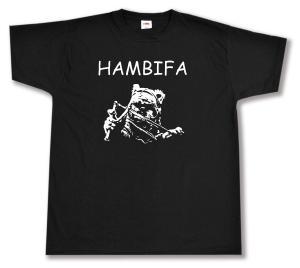 T-Shirt: Hambifa