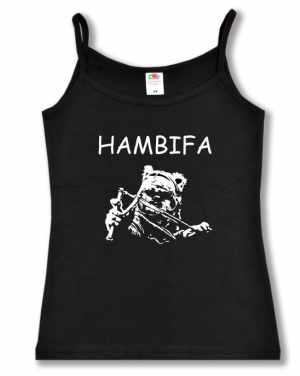 Top / Trägershirt: Hambifa