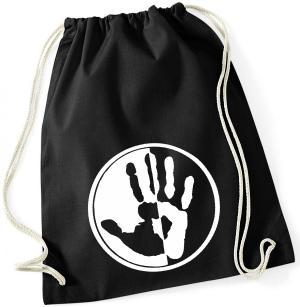 Sportbeutel: Hand