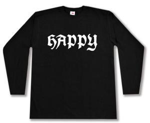 Longsleeve: Happy APPD