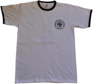 T-Shirt: Hartz 4 - Arbeitslos und Spass dabei - Brigade