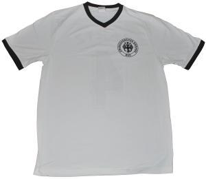 T-Shirt: Hartz 4 - Zwangsarbeiter Brigade BRD