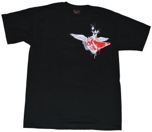 T-Shirt: Heart