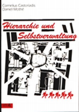 Broschüre: Hierarchie und Selbstverwaltung