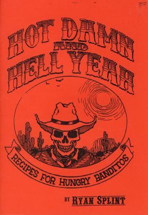 Broschüre: Hot Damn and Hell Yeah