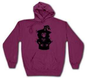Kapuzen-Pullover: hotzenplotz