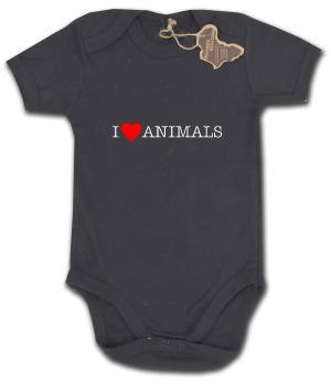 Babybody: I love Animals