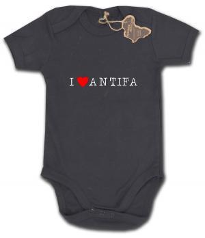 Babybody: I love Antifa