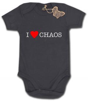 Babybody: I love Chaos