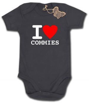 Babybody: I love commies
