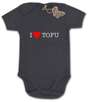 Babybody: I love Tofu
