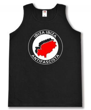 Tanktop: Ibiza Ibiza Antifascista