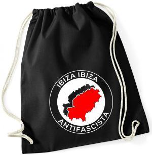 Sportbeutel: Ibiza Ibiza Antifascista
