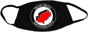 Mundmaske: Ibiza Ibiza Antifascista