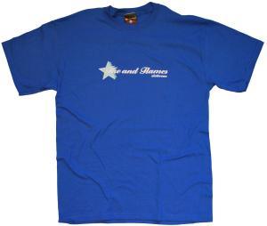 T-Shirt: Ice