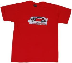 T-Shirt: Industria Socializada