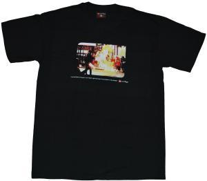 T-Shirt: Insurrection