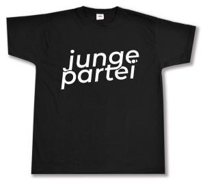 T-Shirt: Junge Partei