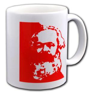 Tasse: Karl Marx