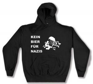 Kapuzen-Pullover: Kein Bier für Nazis