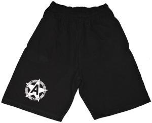 Shorts: Kein Gott - Kein Staat - Kein Herr - Kein Sklave