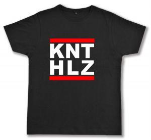 Fairtrade T-Shirt: KNTHLZ