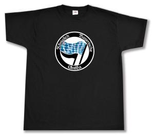 T-Shirt: Königlich Bayerische Antifa
