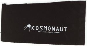 Aufnäher: Kosmonaut