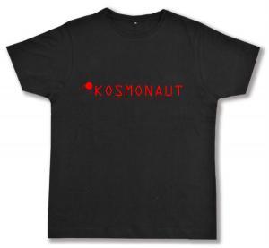 Fairtrade T-Shirt: Kosmonaut