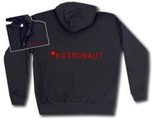 Kapuzen-Jacke: Kosmonaut