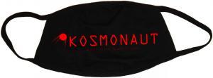 Mundmaske: Kosmonaut