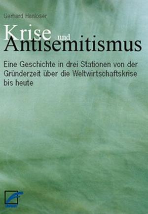 Buch: Krise und Antisemitismus