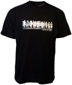 T-Shirt: Law
