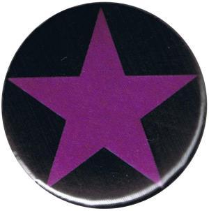50mm Button: Lila Stern