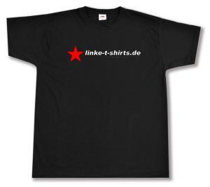 T-Shirt: linke-t-shirts.de
