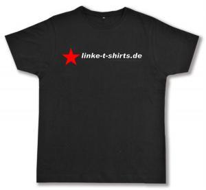 Fairtrade T-Shirt: linke-t-shirts.de