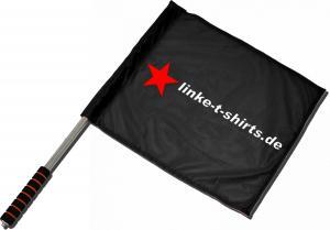 Fahne / Flagge (ca. 40x35cm): linke-t-shirts.de