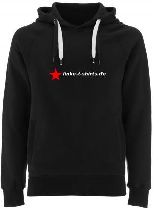 Fairtrade Pullover: linke-t-shirts.de