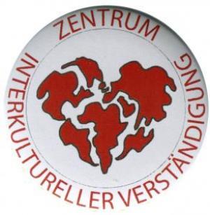 50mm Button: Logo ZIVD