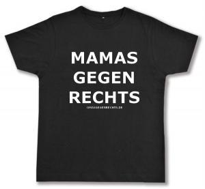 Fairtrade T-Shirt: Mamas gegen Rechts