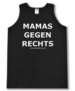 Tanktop: Mamas gegen Rechts
