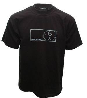 T-Shirt: Mask